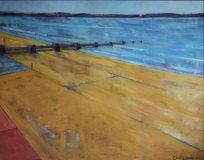 Incoming Tide, Portobello