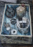 Still Life and Drawer