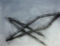 Abandoned Iron Cross, Perithia