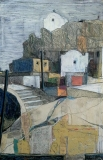 Footpath to Chora, Amorgos