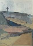 Millenium Cross, Westruther