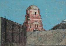 Derelict Church, Liverpool