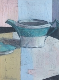 Alfred Meakin Teapot