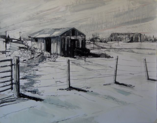 Arisaig Shed II