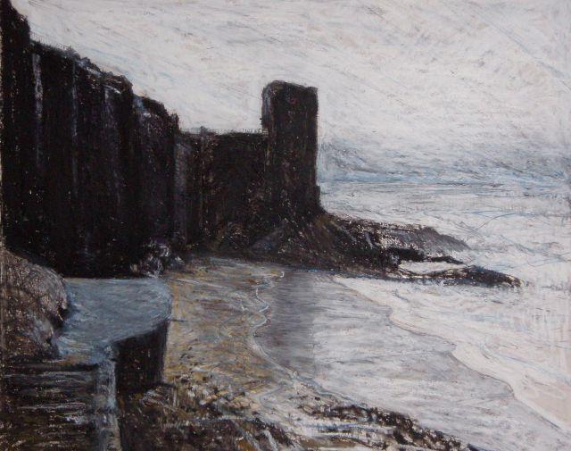 St Andrews, November