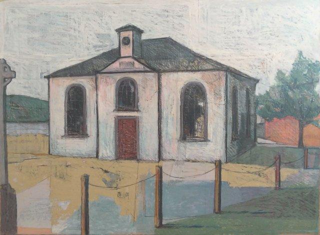 Craignish Parish Church, Ardfern