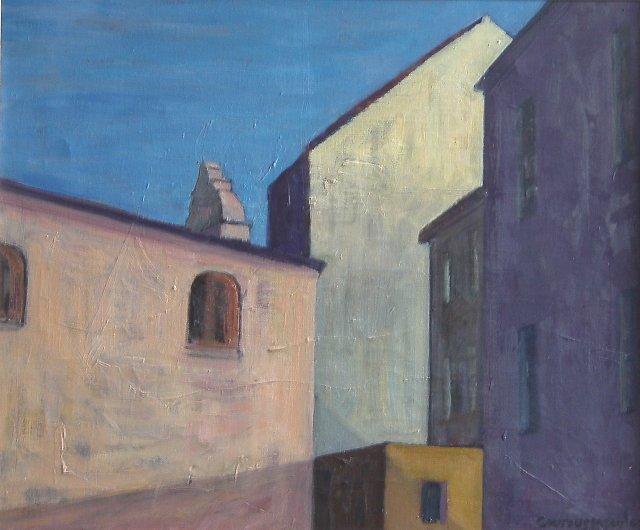 Panaghia Kremasti, Corfu Town